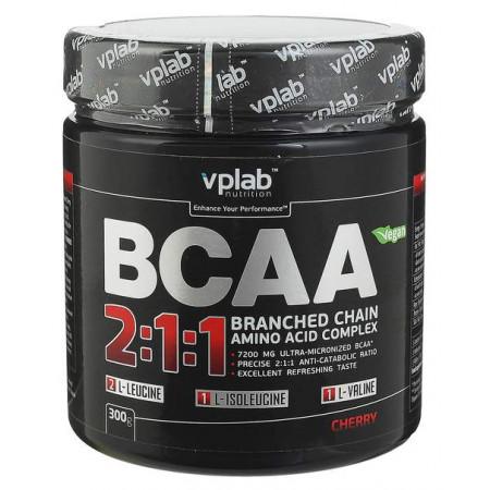 VPLab BCAA 300 г вишня