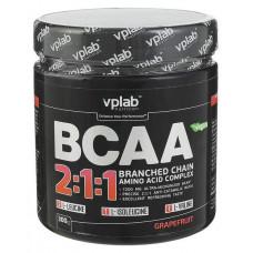 VPLab BCAA 300 г грейпфрут