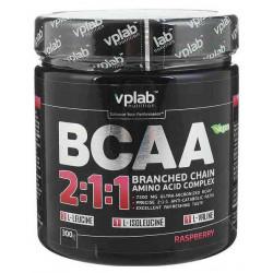 VPLab BCAA 300 г малина