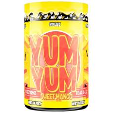 WTF Labz Yum Yum BCAA 450 г без вкуса