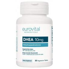 DHEA EuroVital DHEA 30 табл. натуральный