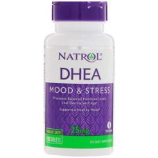 DHEA Natrol DHEA 180 табл. натуральный