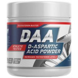 Бустер тестостерона GeneticLab Nutrition D-Aspartic Acid 100 г натуральный
