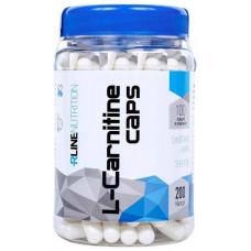 Rline L-Carnitine, 200 капсул