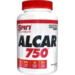 SAN Alcar 750, 100 таблеток
