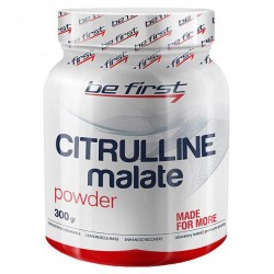 Be First Citrulline Malate Powder 300 г без вкуса