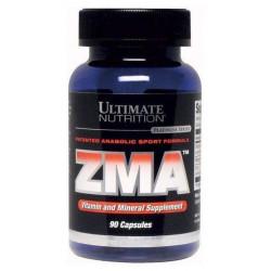 Витаминно-минеральный комплекс Ultimate Nutrition ZMA 90 капсул