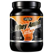 Maxler Whey Amino Tabs 2000 500 таблеток без вкуса