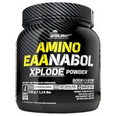 Olimp Amino EAAnabol Xplode Powder 520 г ананас