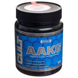 CULT Sport Nutrition AAKG 160 капсул без вкуса