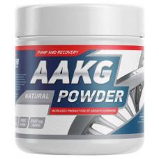 GeneticLab Nutrition AAKG Powder 150 г натуральный вкус