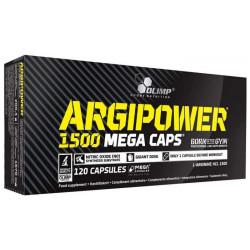 Olimp Argi Power Mega Caps 120 капсул без вкуса