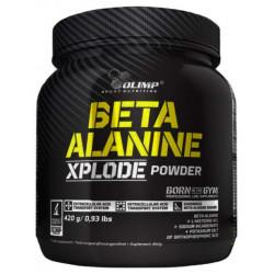 Olimp Beta-Alanine Xplode 420 г без вкуса