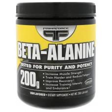 Prima Force Beta-Alanine 200 г без вкуса