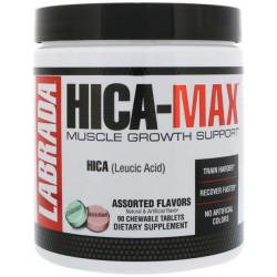 Бустер тестостерона Labrada Nutrition Hica-Max 90 табл. кисло-сладкий