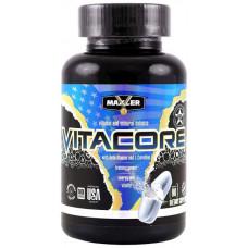 Витаминно-минеральный комплекс Maxler Vitacore 90 таблеток
