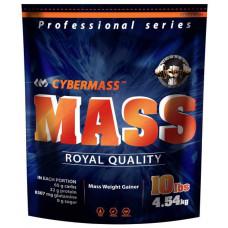 Гейнер CyberMass Mass Gainer 4540 г Vanilla