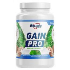 Гейнер GeneticLab Nutrition Gain Pro 2000 г Paradise Coconut