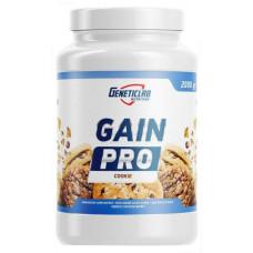 Гейнер GeneticLab Nutrition Gain Pro 2000 г Cookies and Cream