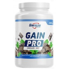 Гейнер GeneticLab Nutrition Gain Pro 2000 г Chocolate-Mint