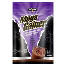 Гейнер Maxler Mega Gainer 1000 г Chocolate