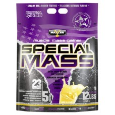 Гейнер Maxler Special Mass Gainer 2700 г Vanilla Ice-Cream