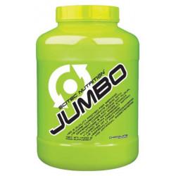 Гейнер Scitec Nutrition Jumbo 2860 г Cococcino