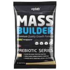Гейнер VPLab Mass Builder 100 г Vanilla