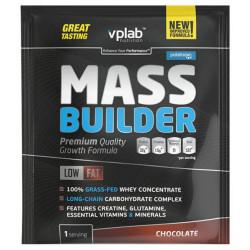 Гейнер VPLab Mass Builder 100 г Chocolate