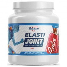 Глюкозамин хондроитин MSM GeneticLab Nutrition Elasti Joint 350 г кола