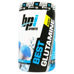 BPI Sports Best Glutamine 450 г мороженое