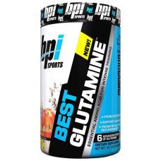BPI Sports Best Glutamine 450 г персик/манго