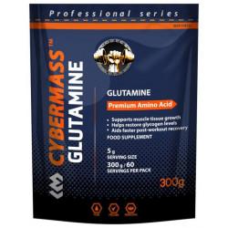 CyberMass Glutamine 300 г без вкуса
