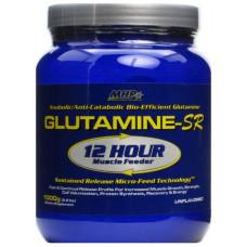MHP Glutamine-Sr 1000 г без вкуса