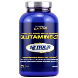 MHP Glutamine-Sr 300 г без вкуса
