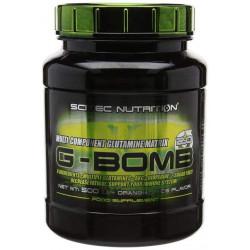 Scitec Nutrition G-Bomb 500 г апельсиновый сок