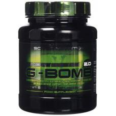 Scitec Nutrition G-Bomb 500 г лимонад