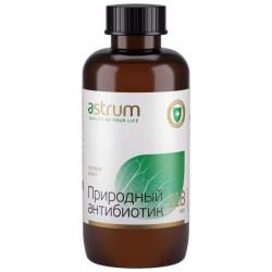 Добавка для иммунитета Astrum Силвер Алоэ 118 мл натуральный