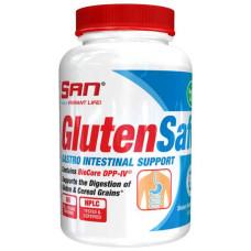 Добавка для пищеварения SAN Gluten Safe 60 капс. натуральный