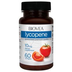 Добавка для сердца и сосудов BIOVEA Lycopene 60 капс. натуральный