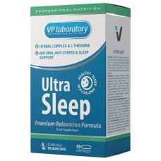Добавка для сна VPLab Ultra Sleep 60 капс. натуральный