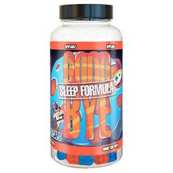 Добавка для сна WTF Labz Good Bye Sleep Formula 60 капс. натуральный