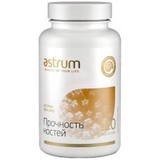 Комплексное средство для суставов и связок Astrum Бон-Эйд: прочность костей 120 табл.