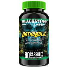 Комплексное средство для суставов и связок BlackStone Labs OrthoBolic 60 капс.