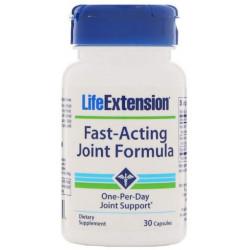 Добавка для суставов и связок LifeExtension Fast-Acting Joint Formula 30 капс.