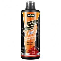Maxler Amino Magic Fuel 1000 мл ред булл