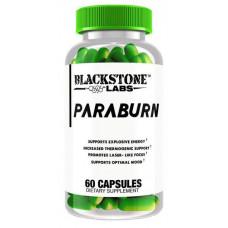 Жиросжигатель BlackStone Labs Paraburn, 60 капсул