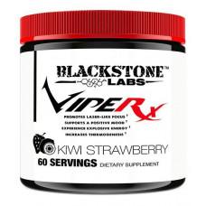 Жиросжигатель BlackStone Labs ViperX Powder, 88 г, Watermelon