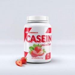 Протеин CyberMass Casein 900 г Strawberry
