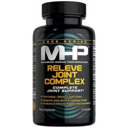 Коллаген MHP Releve Joint Complex 30 капс.